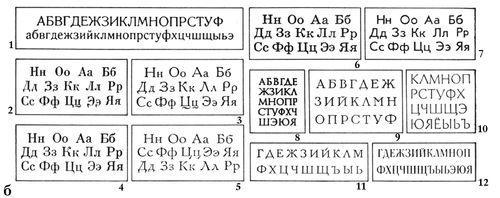 Большая  Советская Энциклопедия (ШР)