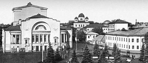 Большая  Советская Энциклопедия (ЯР)